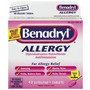 $10+UP REWARD WHEN YOU BUY $25 OF THESE ITEMS Benadryl 4 oz. or 24 - 48 ct. *For use on your next purchase. +UP reward will print on your receipt. Limit 1 +up offer per household.<br />price with wellness+ card