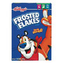Kellogg's Cereal Frosted Flakes, Raisin Bran, Apple Jacks, Corn Pops, Froot Loops!, Corn Flakes or Rice Krispies, 8.7 - 16.5 oz. Selection may vary by store<br />price with wellness+ card
