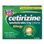 RITE AID Cetirizine, Fexofenadine or Loratadine Assorted Formulas (excludes Loratadine D or Cetirizine D)<br />price with wellness+ card