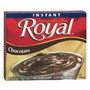 Royal Gelatin 1.4 oz. or Instant Pudding 1.7 oz. Selection may vary by store<br />price with wellness+ card