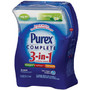 Purex Laundry Detergent 2X Liquid 32 Loads 3-In-1 Sheets 20 Loads Fabric Softener 100 oz.<br />price with wellness+ card