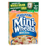 Kellogg's Cereal Frosted Mini Wheats or Kashi 10.8 - 18 oz. Raisin Bran Cereals 18.2 - 20 oz. Selection may vary by store<br />price with wellness+ card