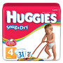 Huggies Jumbo Pack             Diapers or Training Pants Limit 1 Rebate See in store Single Check Rebates Directory. Single Check Rebate requires sign up at riteaid.com/SCR or by mail