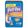 Huggies Jumbo Pack Diapers, Pullups or Goodnights<br />price with wellness+ card