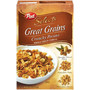 Post Cereal 11 - 24 oz. Selection may vary by store<br />price with wellness+ card
