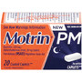 $3+UP REWARD WHEN YOU BUY $5 Motrin PM 20 - 40 ct.<br />price with wellness+ card