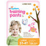 RITE AID Tugaboos Jumbo Pack Training Pants, Baby Wipes 64 - 72 ct.<br />price with wellness+ card
