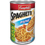 Campbell's Spaghettios  15 oz. Selection may vary by store <br />price with wellness+ card