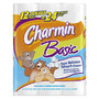 Charmin Basic Bath Tissue 12 Pack Limit Limit 1 offer per household<br />price with wellness+ card