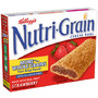 Kellogg's Nutri · Grain Bars 8 ct. Selection may vary by store<br />price with wellness+ card